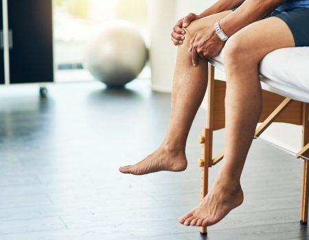 Har du ondt i knæet?
